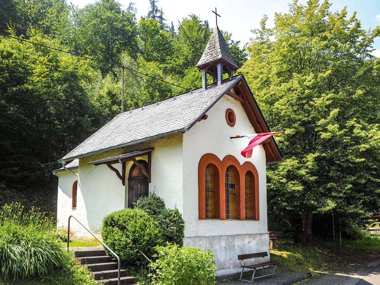 Kapelle Hirzlei