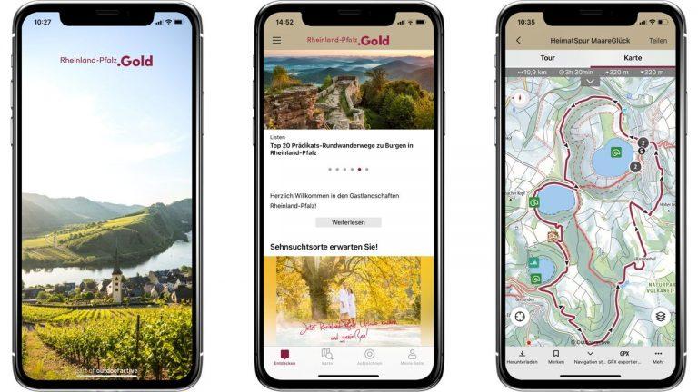 Rheinland-Pfalz App